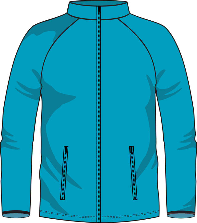 Trainingsjacke BASIC